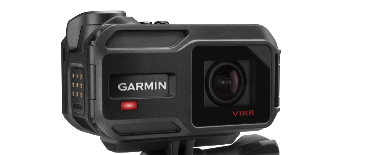 Garmin z mocną alternatywą dla kamer GoPro