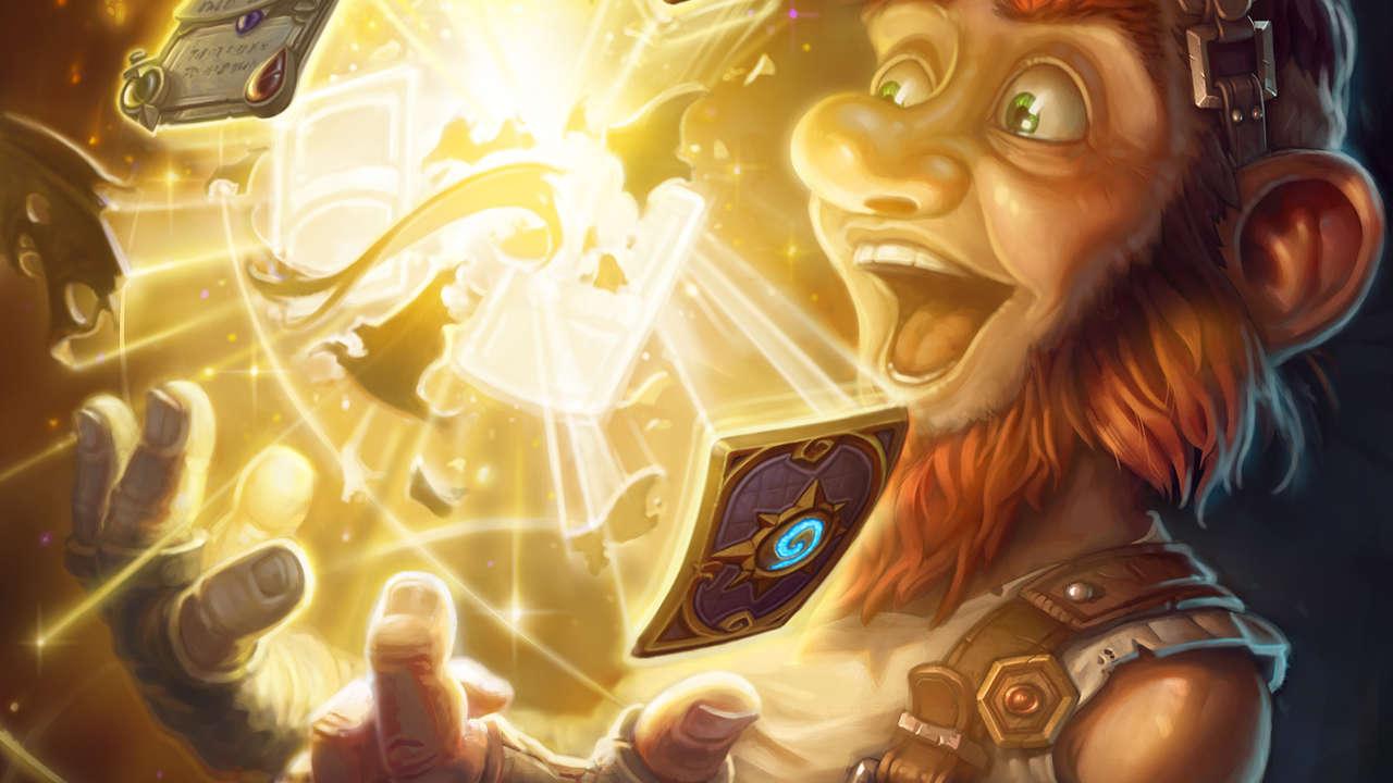 Teraz chyba nie wyjdę z łazienki… Tak trudno oderwać się od Hearthstone: Heroes of Warcraft na smartfonie