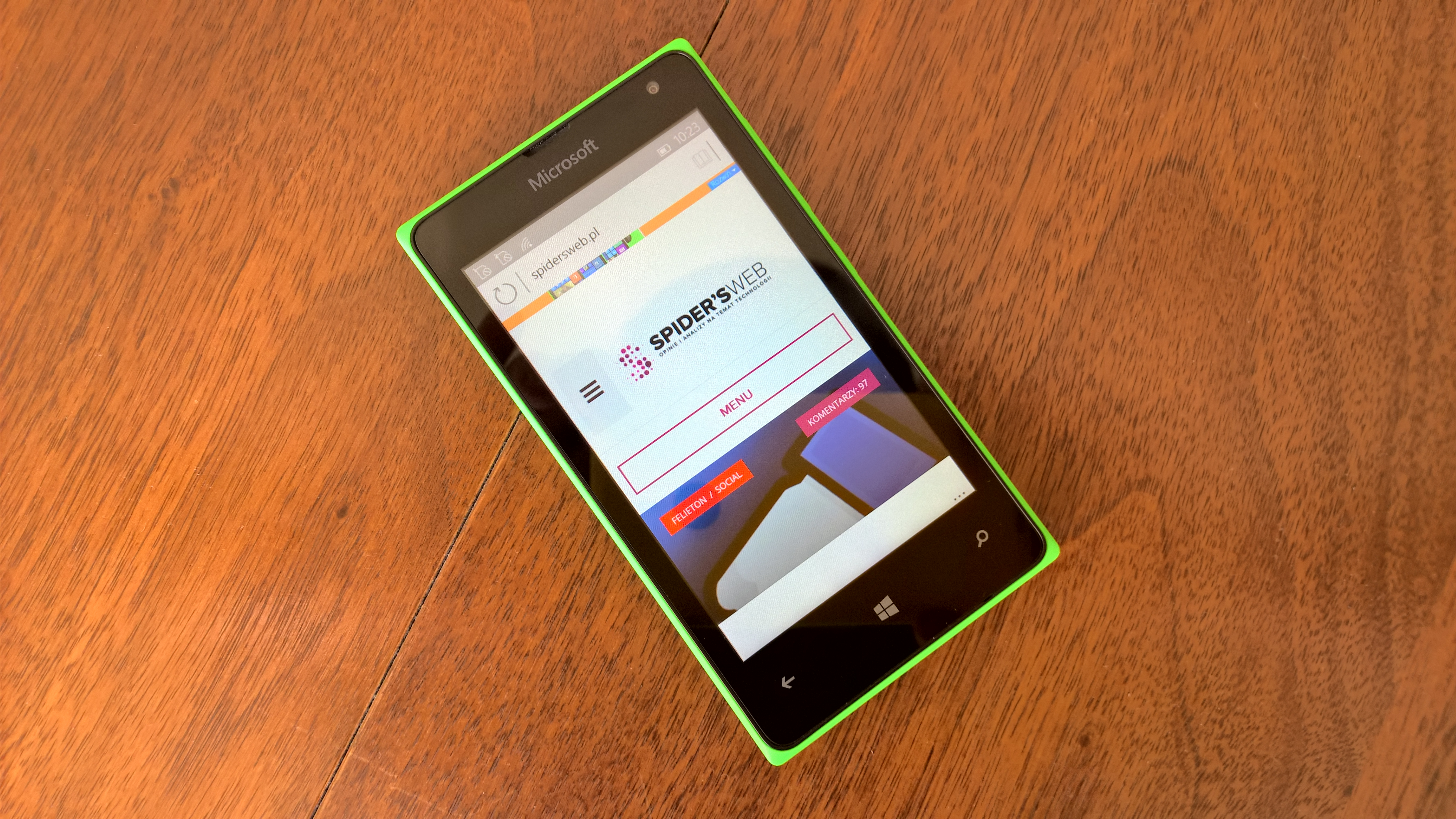 Jesteście przestraszeni jakością Windows 10 Mobile? Mamy dobre wieści
