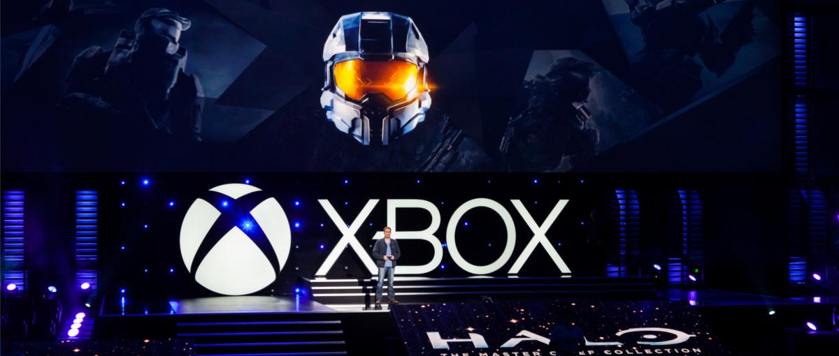 Xbox One to same multiplatformy? Poczekajcie tylko na E3 2015