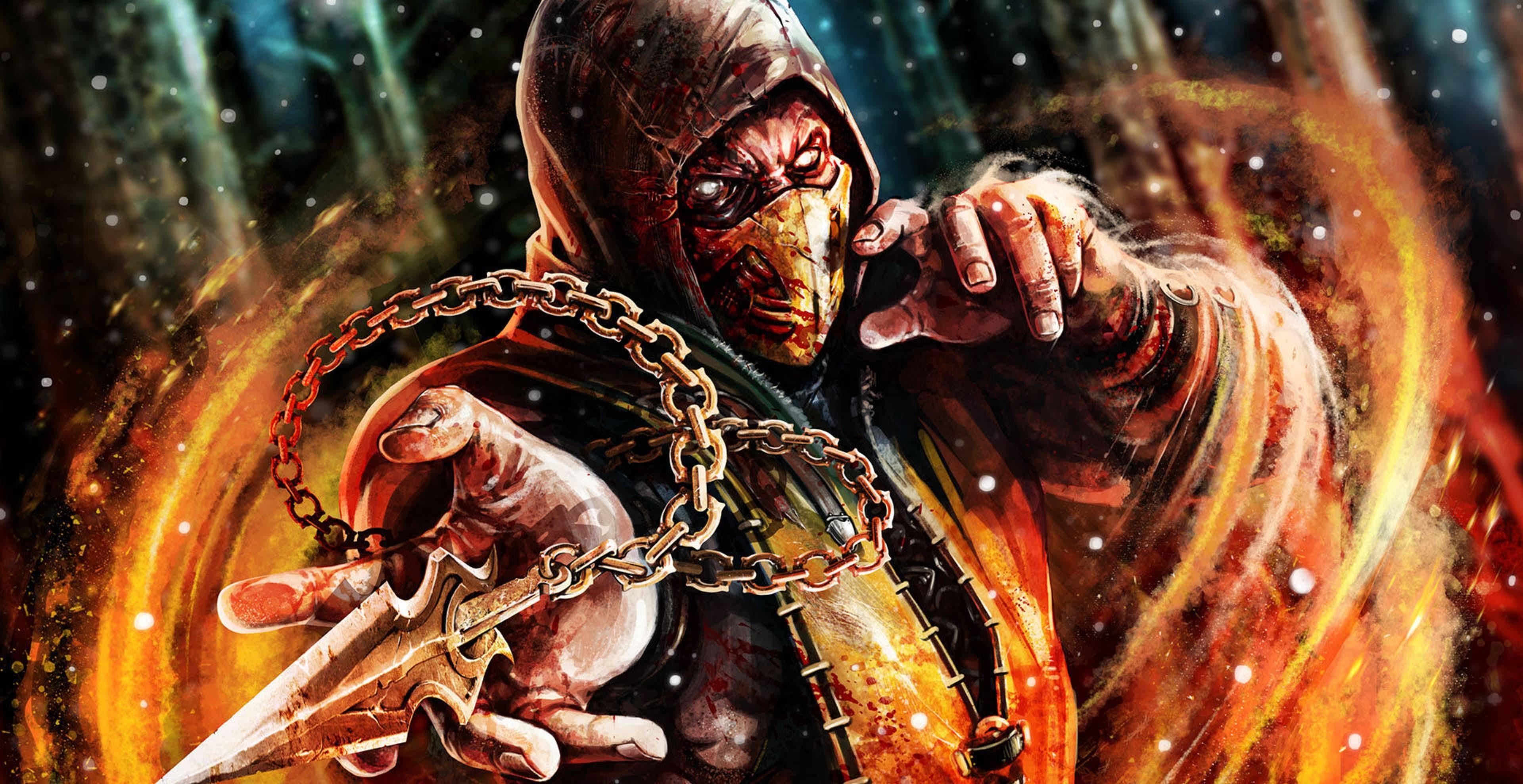 Tworząc TAKIE mikrotransakcje jesteście przeciwnikami gier – przez DLC do Mortal Kombat X wrze w sieci