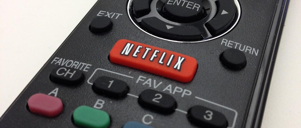 Z tak łatwym dostępem do Netfliksa można całkowicie zapomnieć o zwykłej telewizji