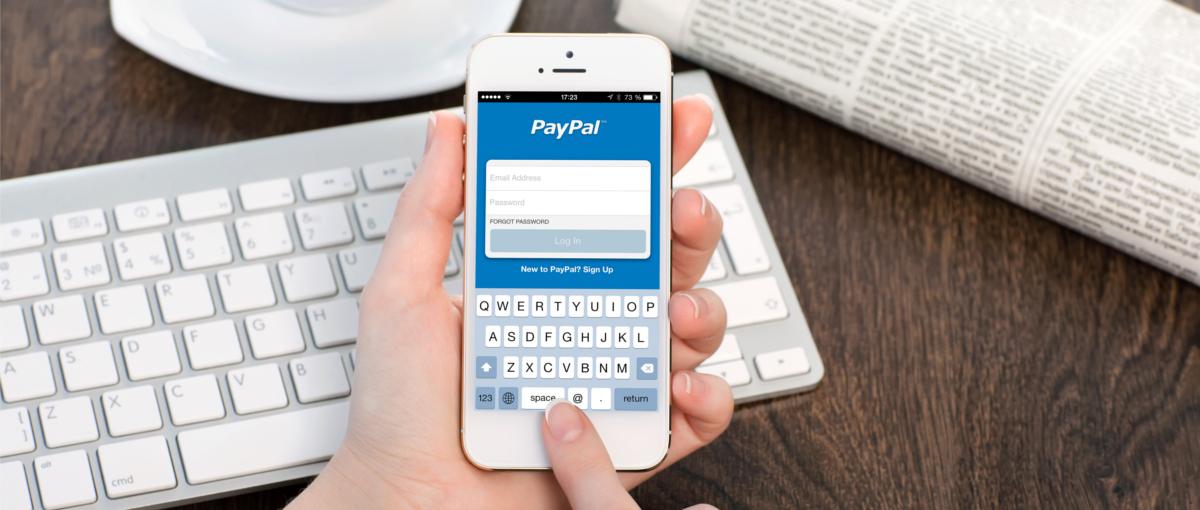 Jeśli masz problem z PayPalem, to nie jesteś sam. Winny nowy wygląd serwisu