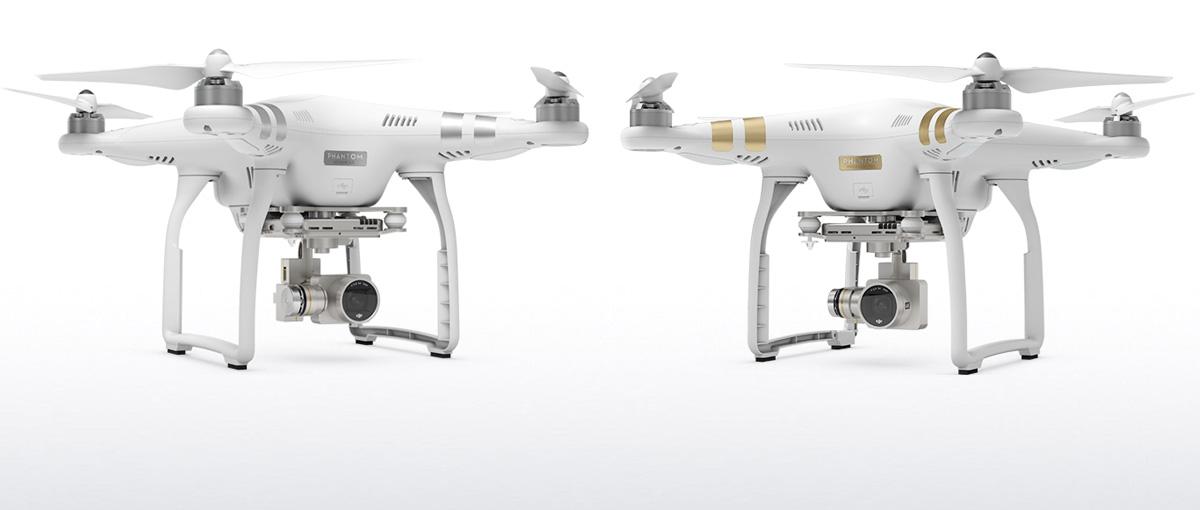 Najpopularniejszy dron ma następcę. Poznajcie DJI Phantom 3