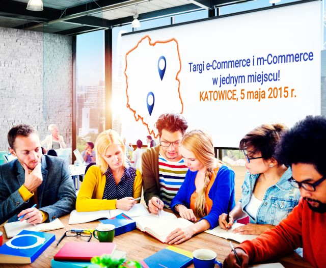 Targi E-meeting – już 05 maja w Katowicach!