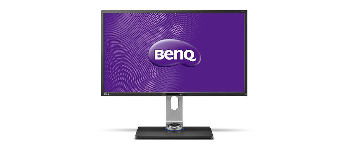 """Sprawdzamy """"wypasiony"""" monitor w podejrzanie niskiej cenie. BenQ BL3201PT – recenzja Spider's Web"""
