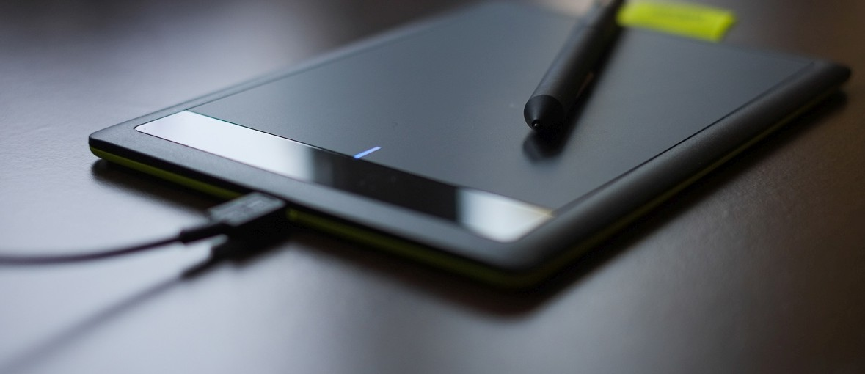 Graficy i fotografowie! Świetne tablety graficzne Wacoma powracają do Biedronki