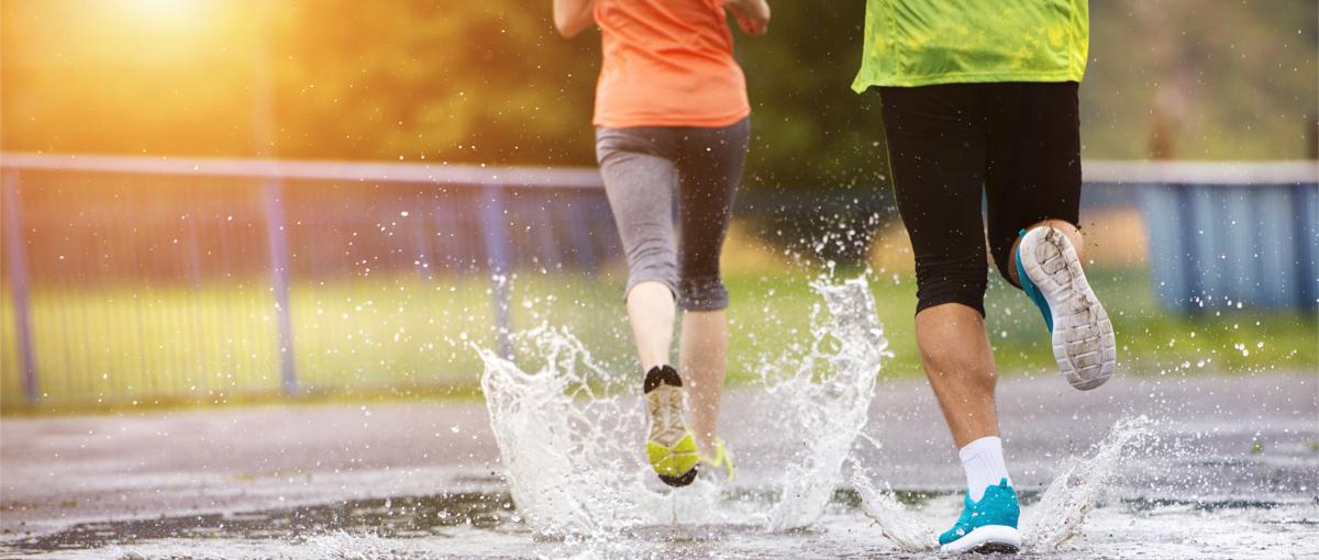 Pierwszy raz biegłem ze Spotify Running i… pobiłem swój rekord na 10 km o 4 sekundy na kilometrze!