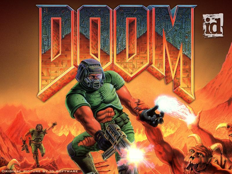 Perły z lamusa: Doom