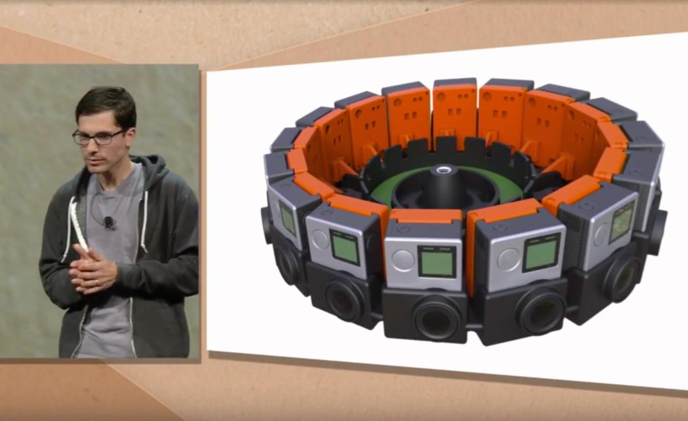 Teraz Google Cardboard to realna alternatywa dla nadchodzącego Oculusa Rift