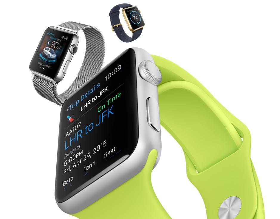 Apple Watch zamiast opieki zdrowotnej nie jest chyba dobrym pomysłem