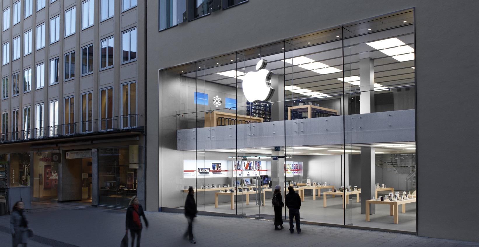 Myślę, że to początek końca Apple'a jaki znamy