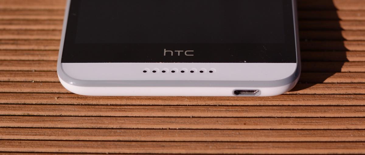 HTC Desire 820, czyli średniak z multimedialnym zacięciem – recenzja Spider's Web