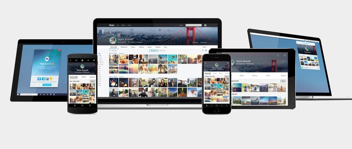 To, jak zmienia się Flickr, zasługuje na brawa. Czas dać temu serwisowi drugą szansę