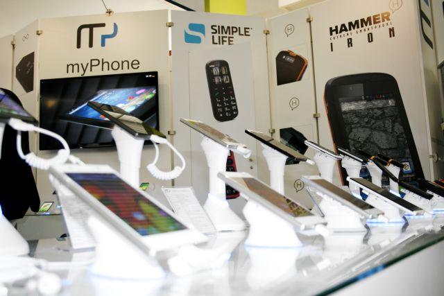 Polskie smartfony, które podbijają świat