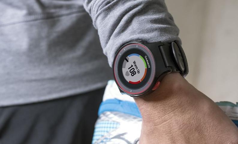 Takiego zegarka bardzo brakowało w ofercie Garmina