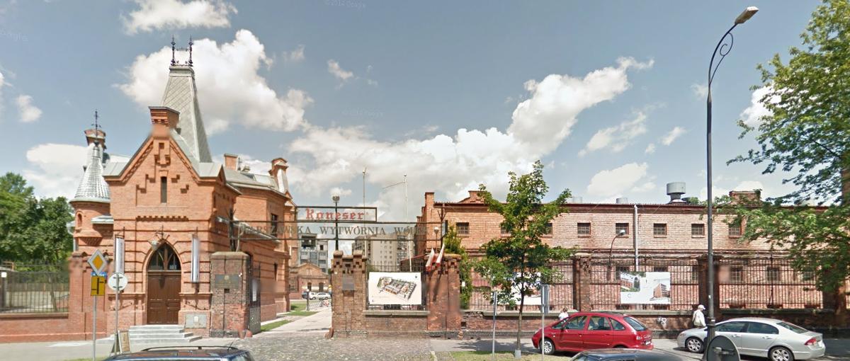 Wiemy już gdzie powstanie pierwszy w Polsce Campus Google