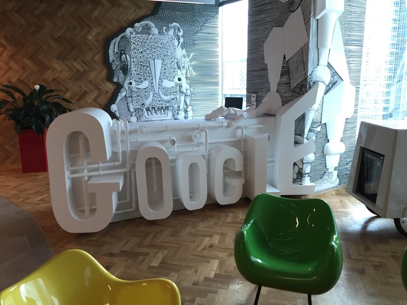 Google wprowadza nowąstronę – Moje Konto to centrum zarządzania prywatnością