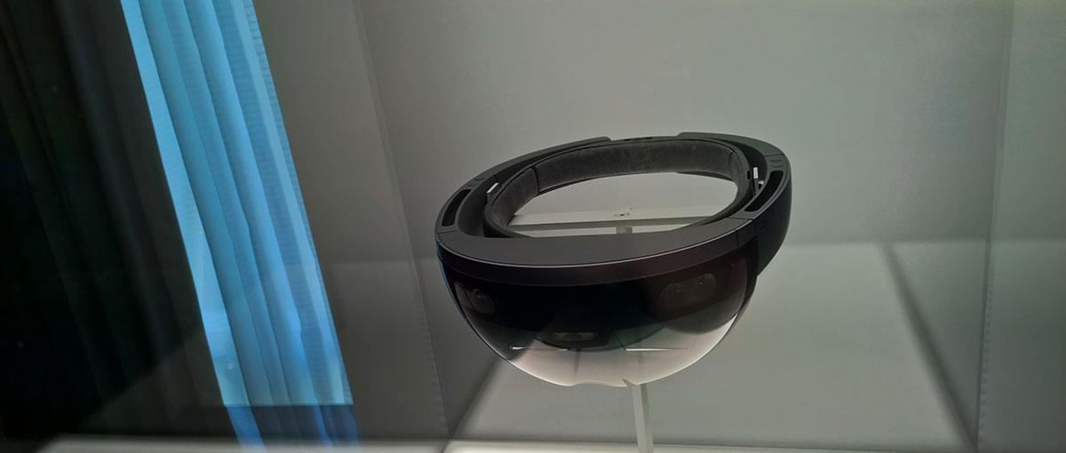 HoloLens w kosmosie, czyli w czym prototyp Microsoftu pomoże astronautom