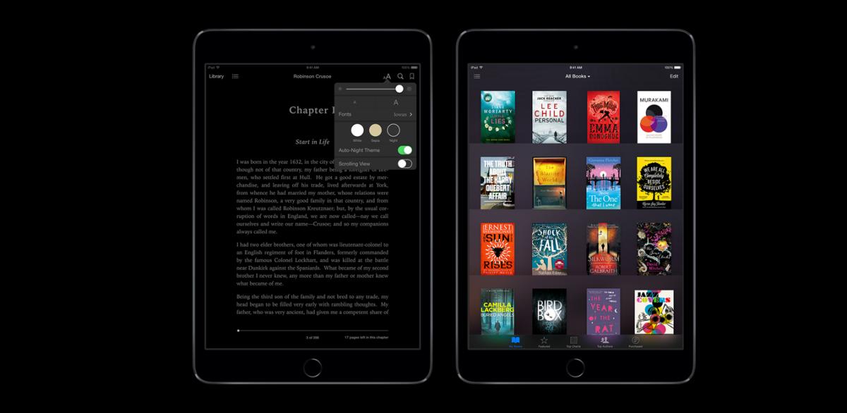 Nie samą muzyką człowiek żyje – Apple szykuje duże zmiany także w innych swoich usługach