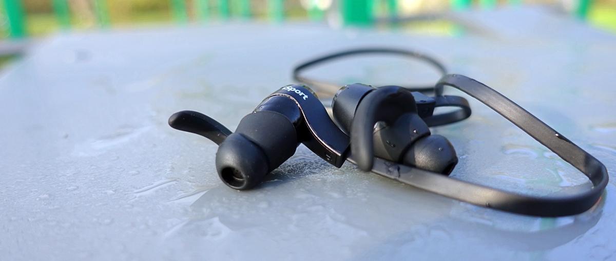Monster iSport Wireless to słuchawki, które odetną nas od świata podczas treningu – recenzja Spider's Web