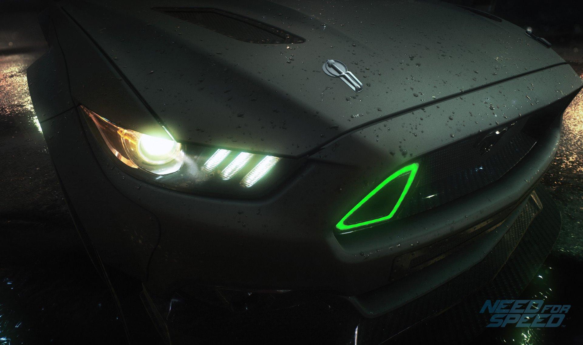 E3: Nadjechał nowy Need for Speed! I już dawno nie cieszyłem siętak na żadną ścigałkę