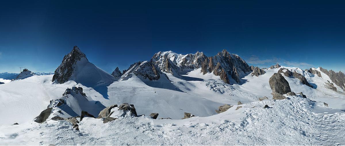 365 gigapikseli na jednym zdjęciu – oto nowy rekord rozdzielczości fotografii