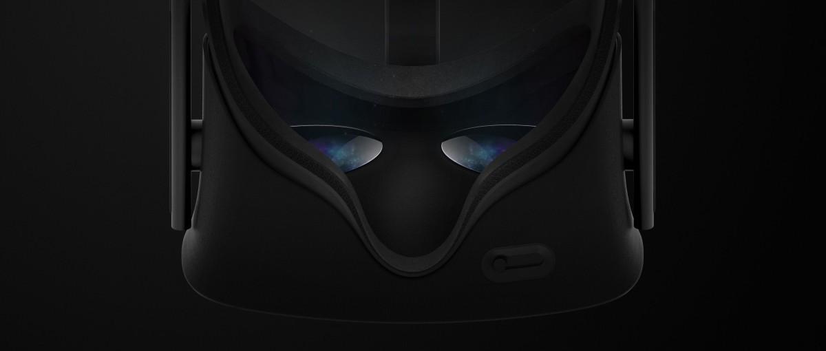 Oculus zmieni twoje otoczenie w trójwymiarową grę