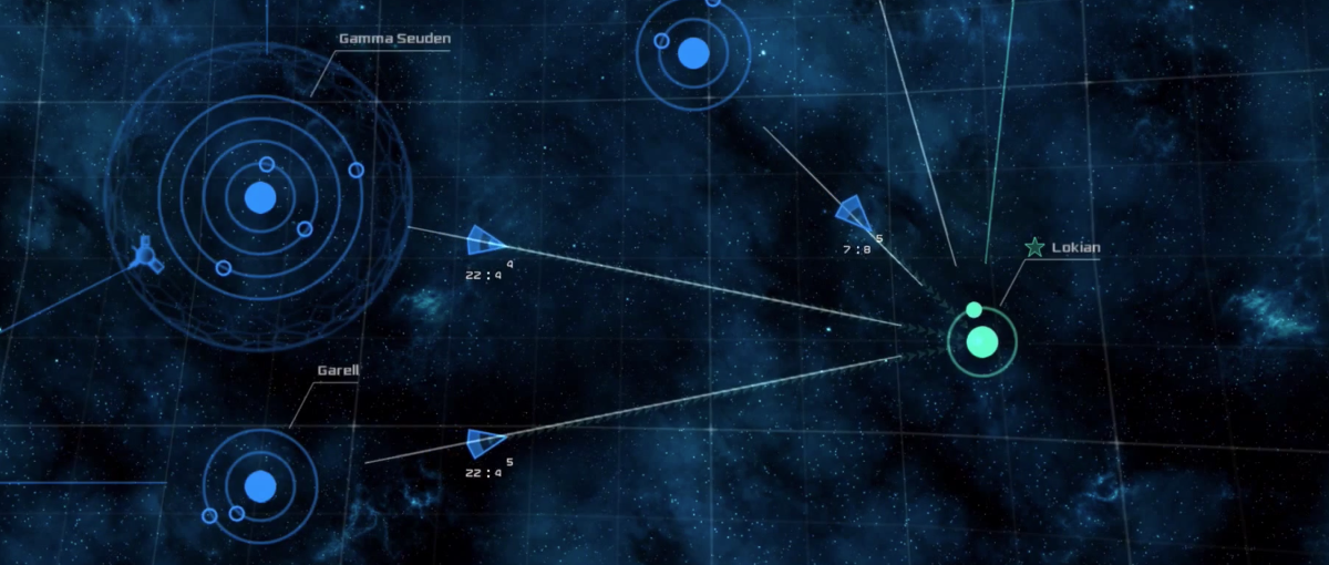 Oto jak powinno się przenosić gry z komputerów na urządzenia mobilne. Spacecom – recenzja Spider's Web