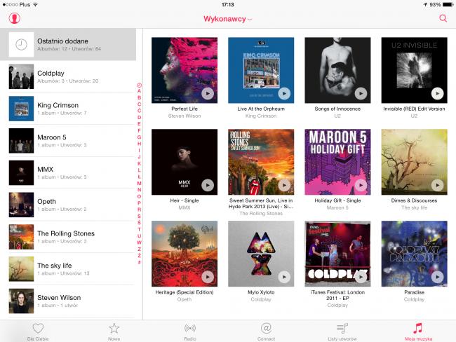Apple Music 12