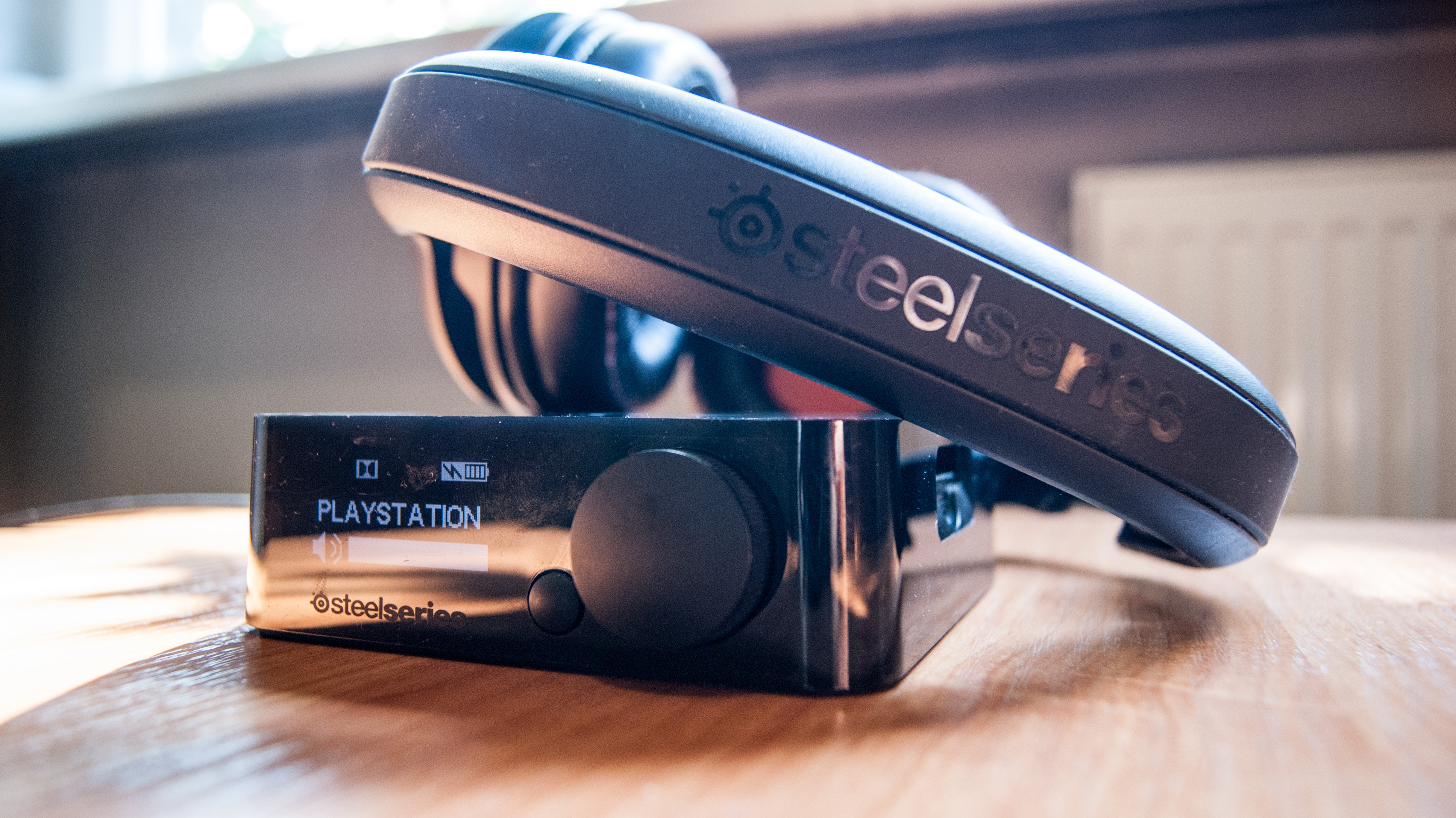 Bezprzewodowy król headsetów. SteelSeries Wireless H – recenzja Spider's Web