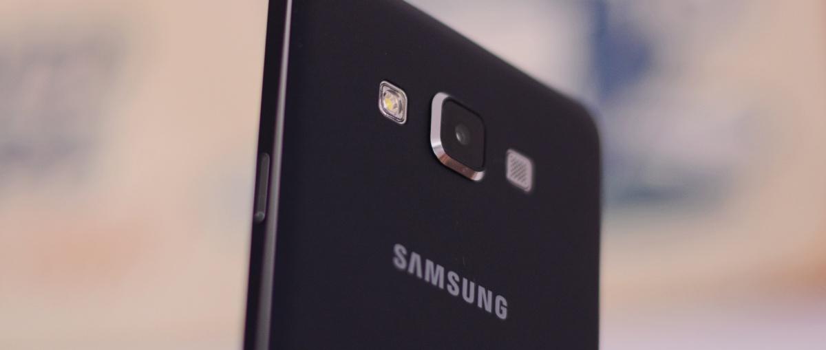 Czy to jeszcze średnia półka? Samsung Galaxy A7 – recenzja Spider's Web