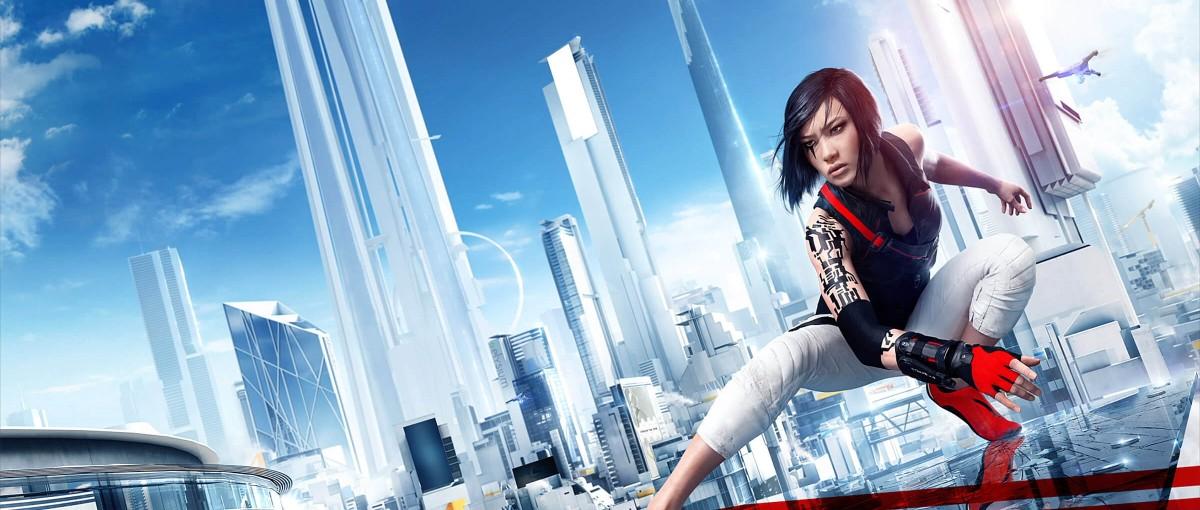 E3: Mirror's Edge Catalyst – 7 lat pracy, których póki co nie widać