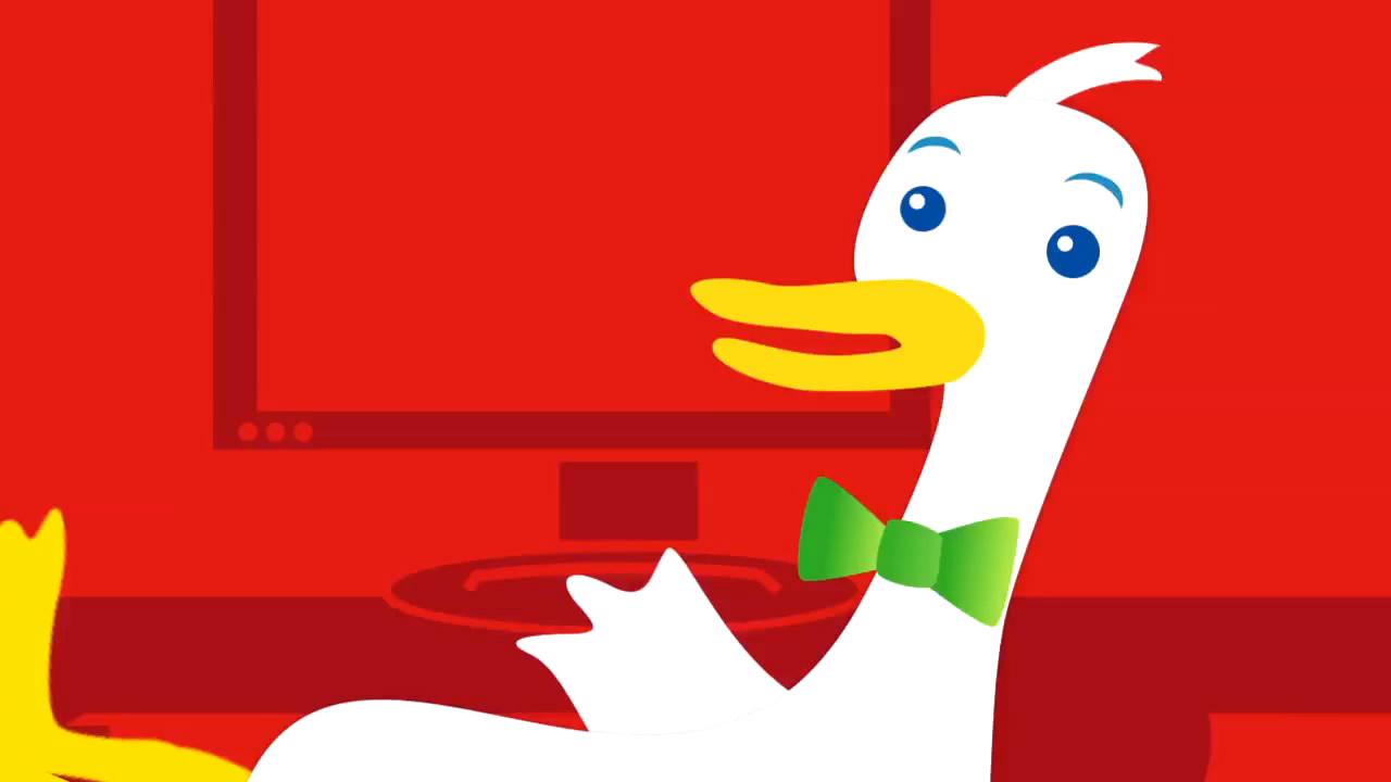 Słyszałeś o wyszukiwarce DuckDuckGo? Dzięki NSA i Apple niedługo usłyszą o niej wszyscy