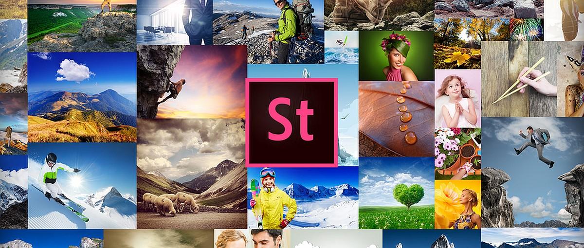 Nowy Photoshop to gwóźdź do trumny serwisów stockowych