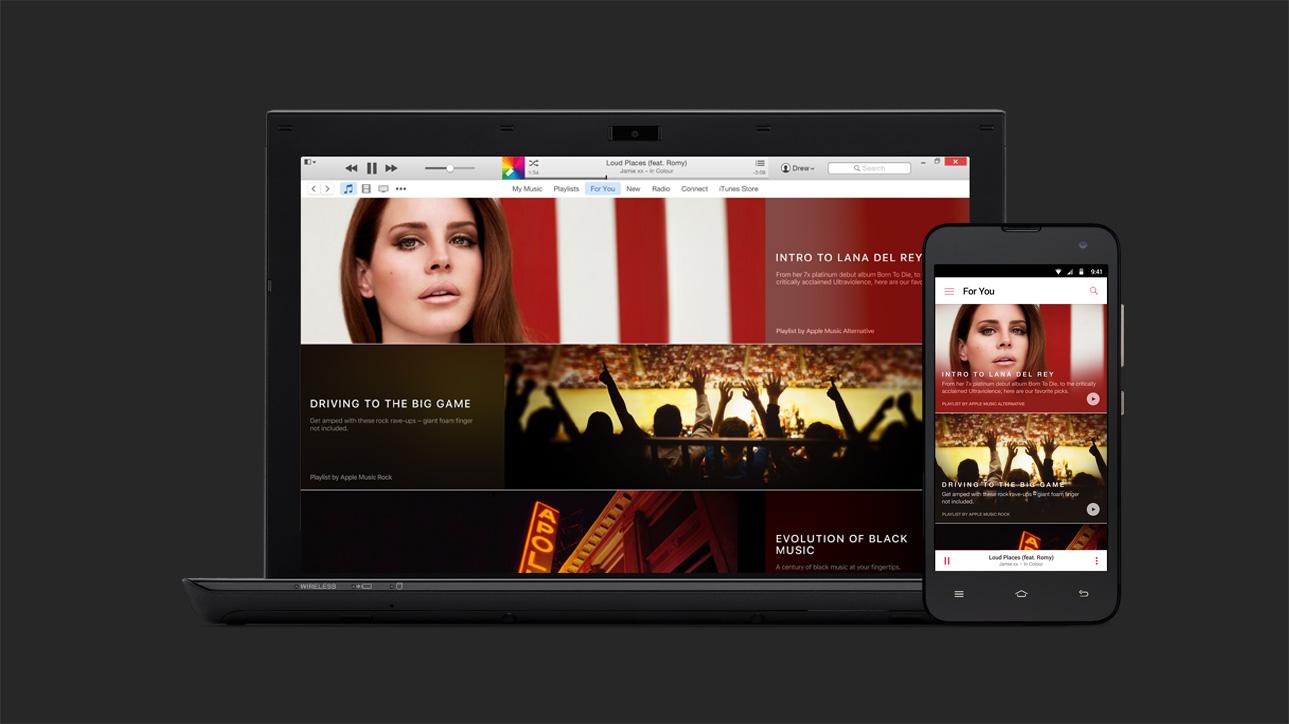 Apple Music ma jeden killer-ficzer, który z pewnością przyciągnie muzyków