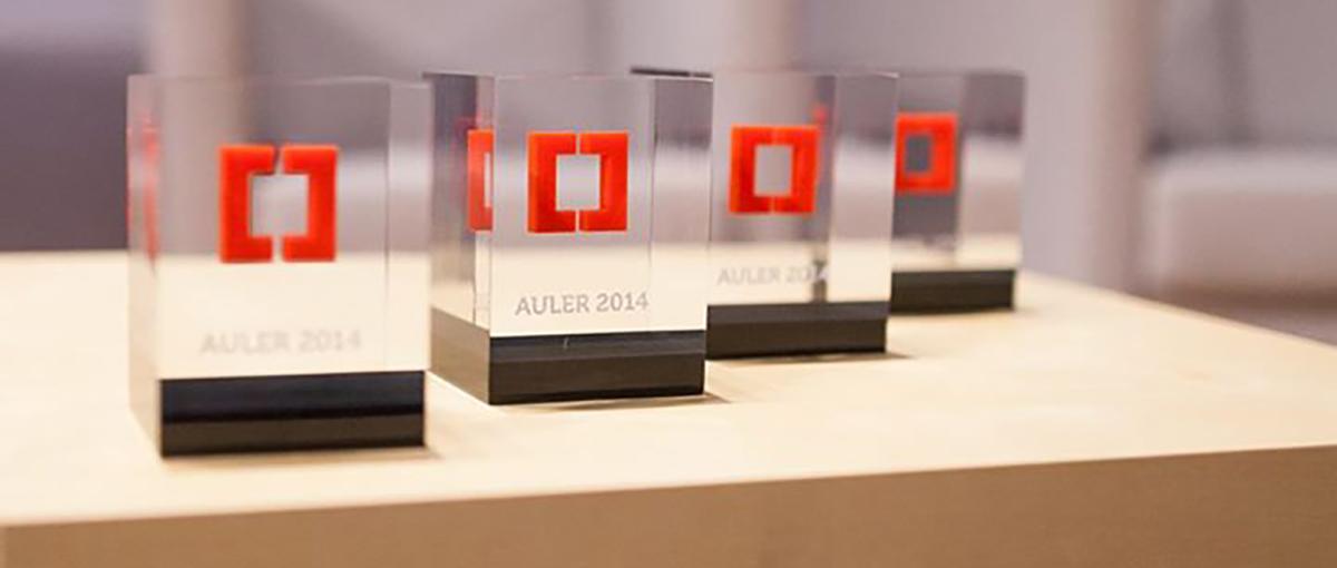 Aulery 2015 rozdane, oto najlepsze startupy na polskim rynku