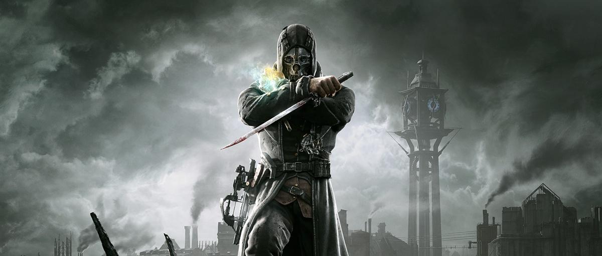 E3: Bethesda pozwala nam rzucić okiem na drugą część Dishonored i… odświeża jedynkę
