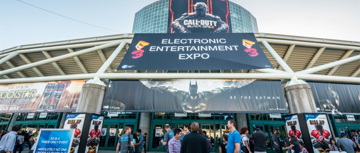 Temat tygodnia: Najważniejsze wydarzenie targów E3 2015 – opinie blogerów Spider's Web