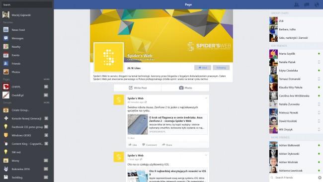 facebok-windows