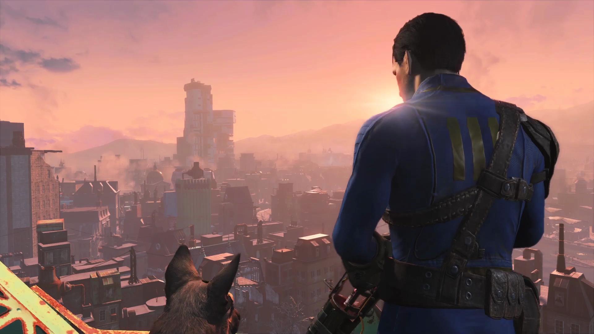 Fallout 4 od dziś za darmo. Pod warunkiem, że masz Xboksa