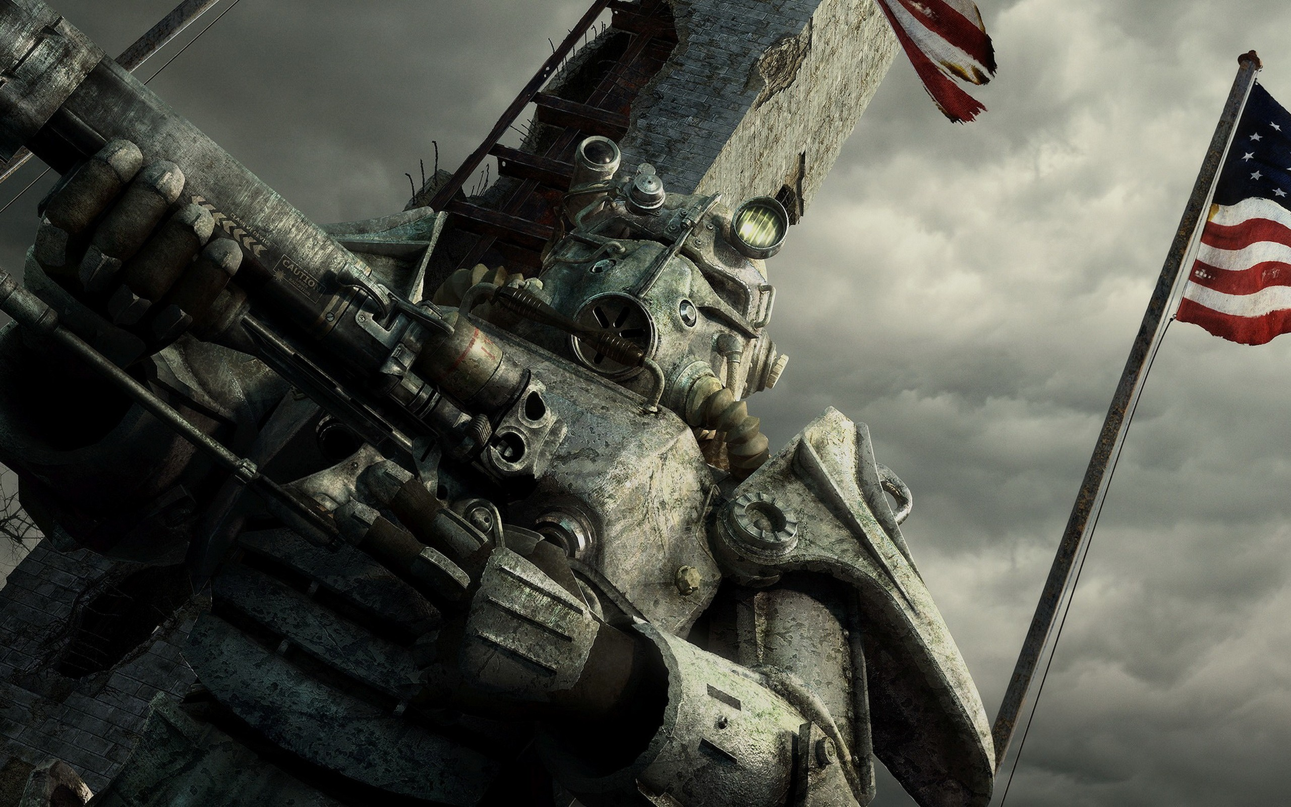 Dlaczego Xbox One, a nie PS4? Twórcy Fallouta 4 o konsolowych modach do swojej gry