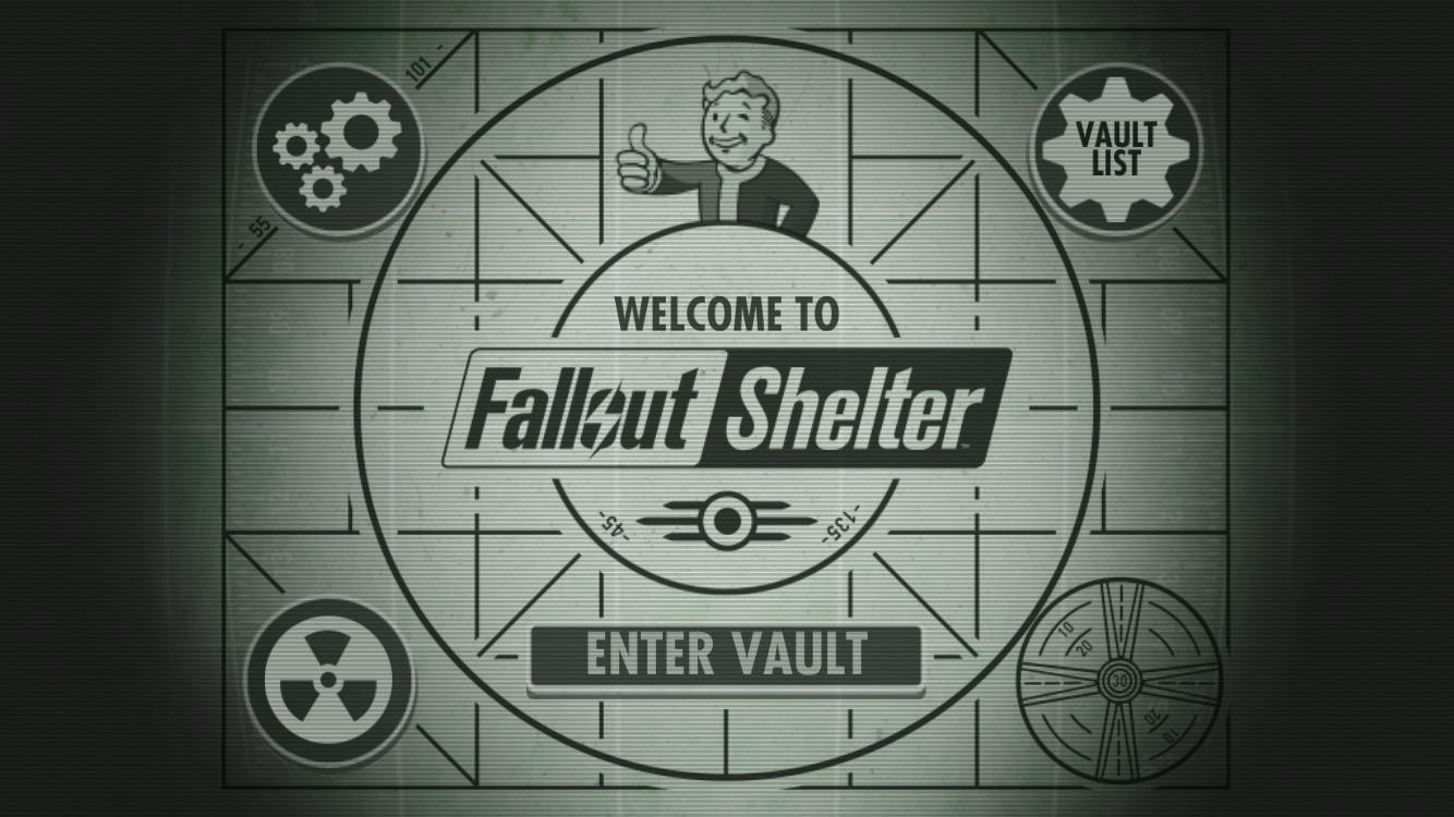 Fallout Shelter to jeden z najsympatyczniejszych mobilnych zabijaczy czasu