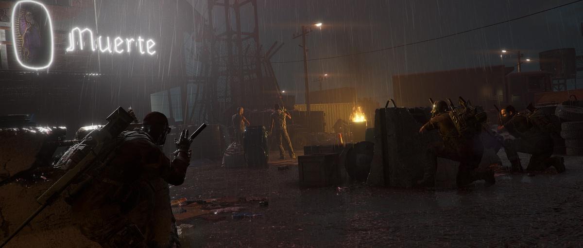 Ubisoft na E3 kolejny raz pokazuje, że Tom Clancy pozostanie wiecznie żywy w świecie gier