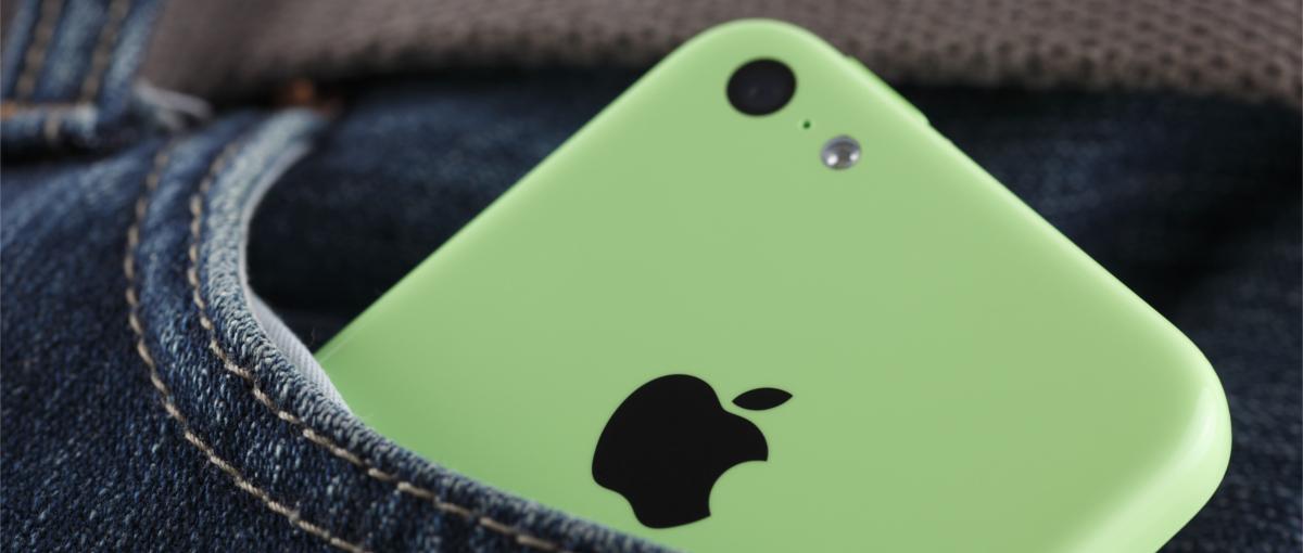 Złamany iPhone 5C to dzieło hakerów opłaconych przez FBI.
