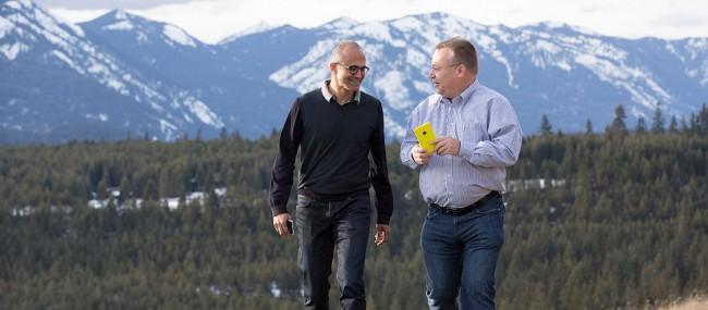 Stephen Elop nie pracuje już w Microsofcie. Ani w Nokii.