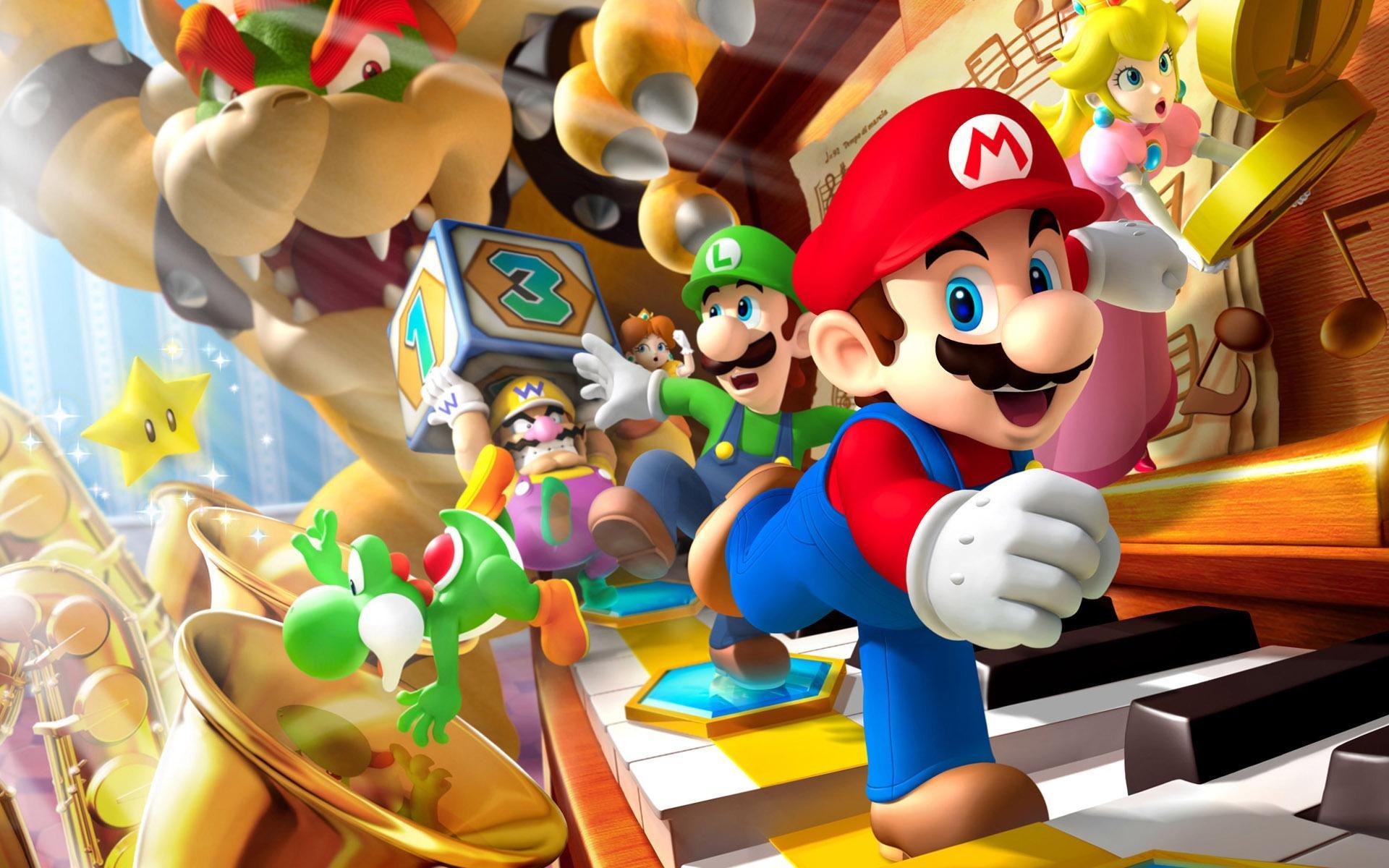 Nintendo NX może wiele łączyć z PlayStation 4 i Xboksem One