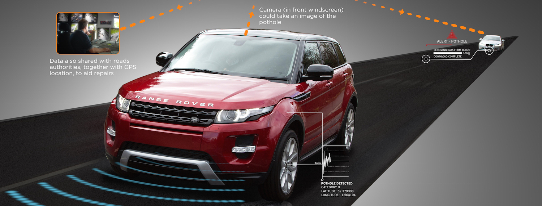 Ten samochód będzie wprost idealny na polskie drogi. Niestety, nie na polską kieszeń