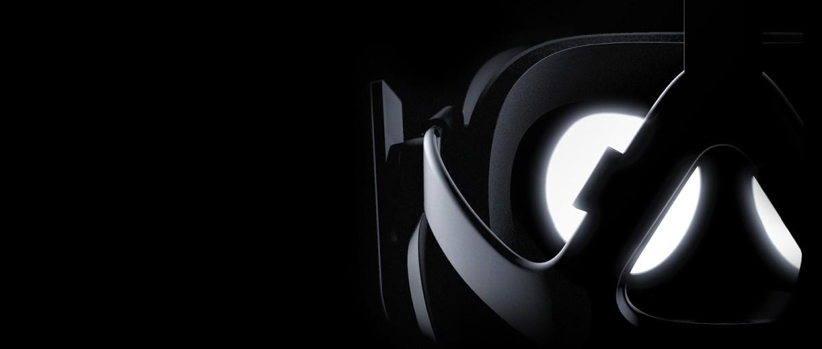 Oto finalna wersja Oculusa Rift i niesamowity kontroler nowej generacji