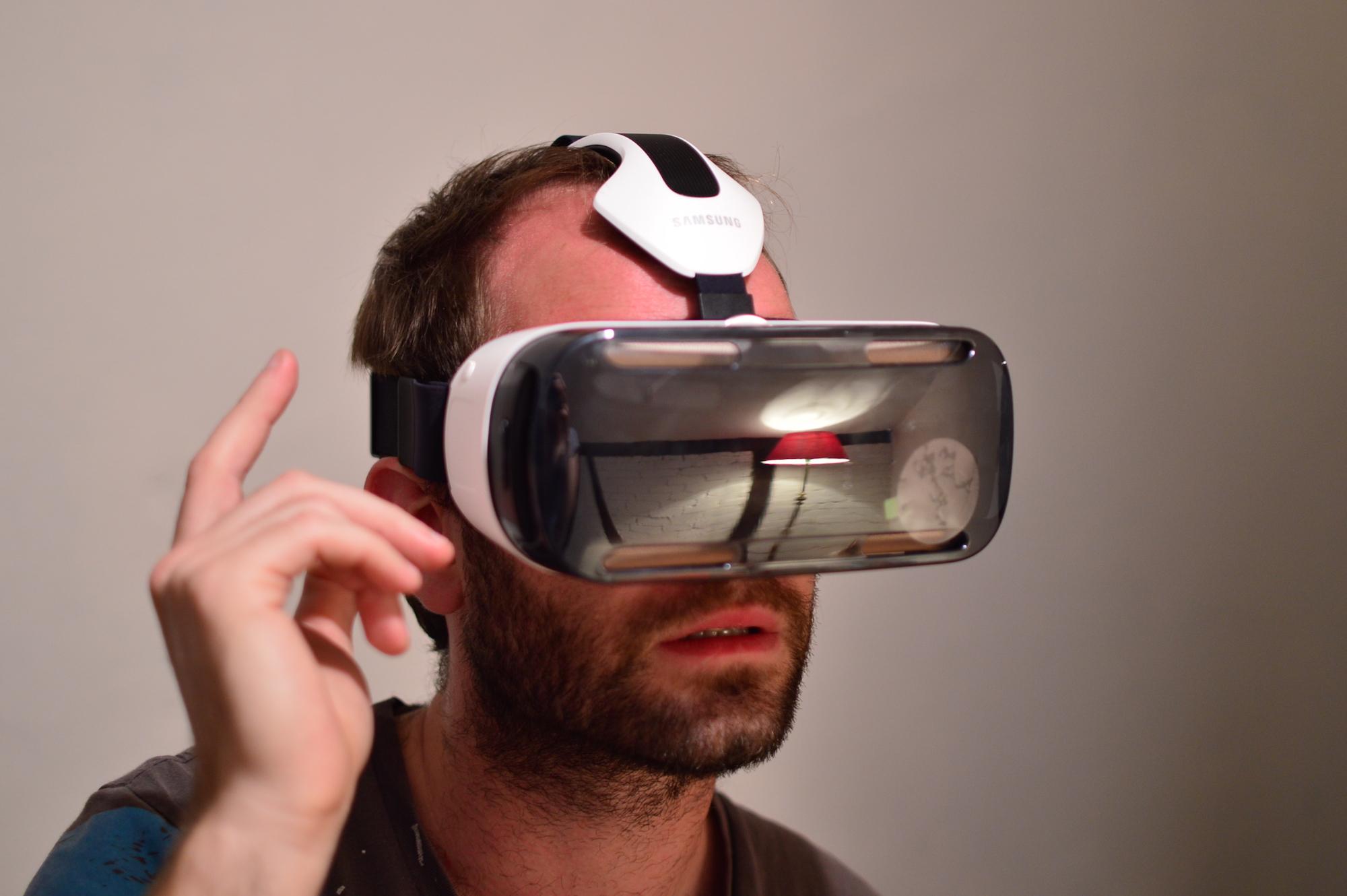 Jeśli tak wygląda przyszłość filmów w 360 stopniach, to jestem o nią spokojny
